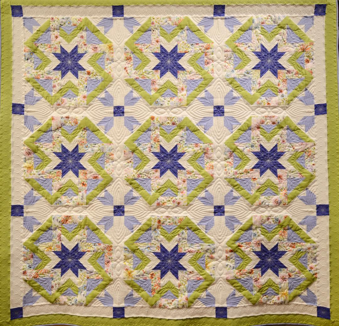 32nd Annual Quilt Exhibition, Billings Farm and Museum