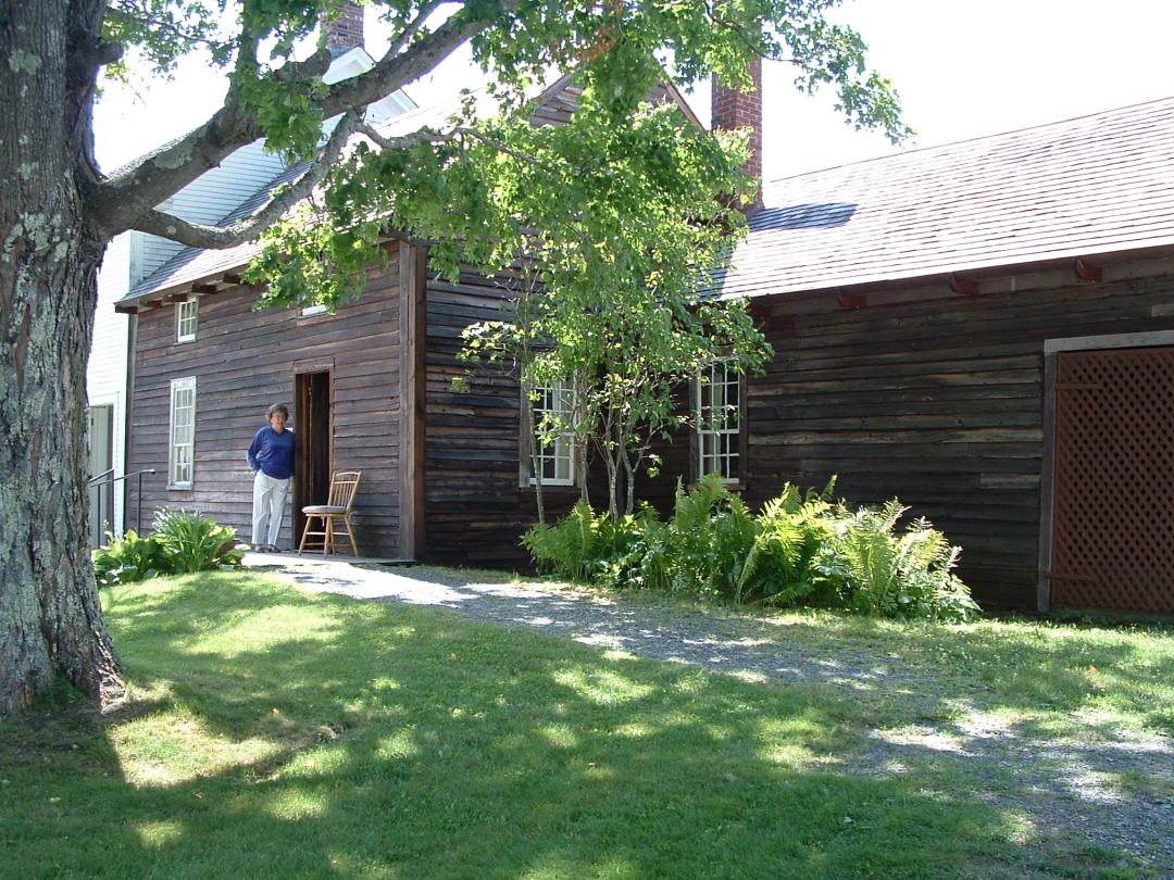 Fourteen buildings are open to the public including the Coolidge Birthplace, Coolidge Homestead, general store, church, cheese factory, and two large barns exhibiting an extensive early agricultural collection.