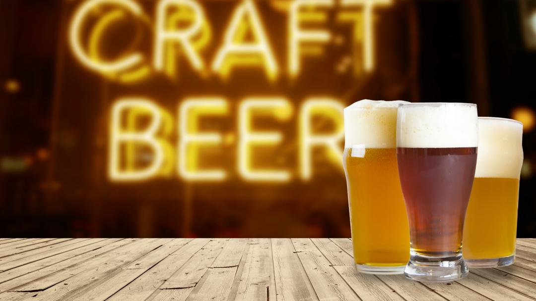 market sizing craft beer in The number of uk breweries has risen by 8% to around 1,700 over the past year as the surge in popularity of craft beers continues, research shows.