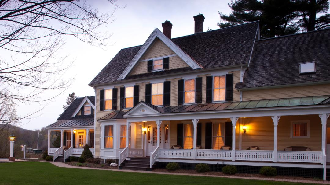 jackson house inn bed and breakfast woodstock vermont