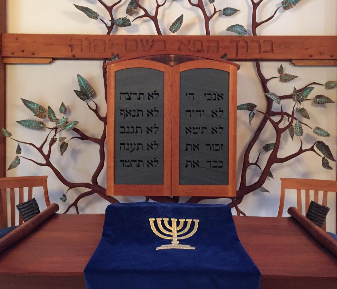 Woodstock Area Jewish Community Congregation Shir Shalom