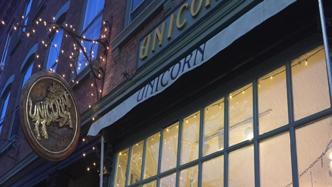 shop unicorn