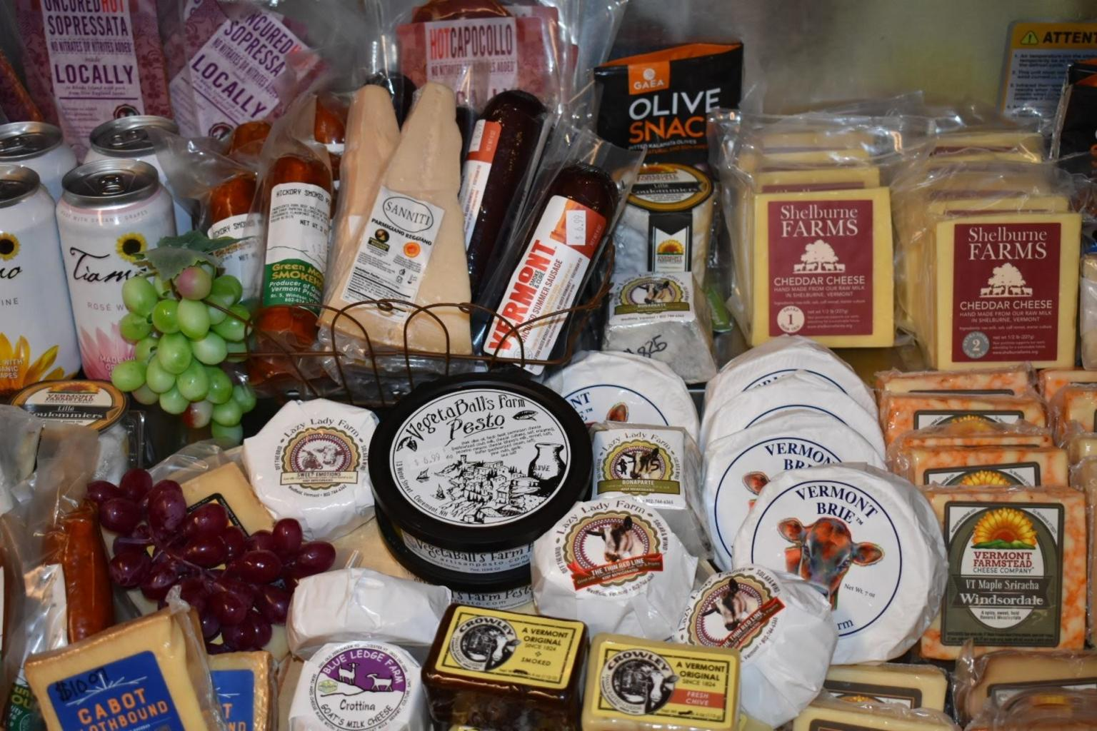 Country Store Cheese